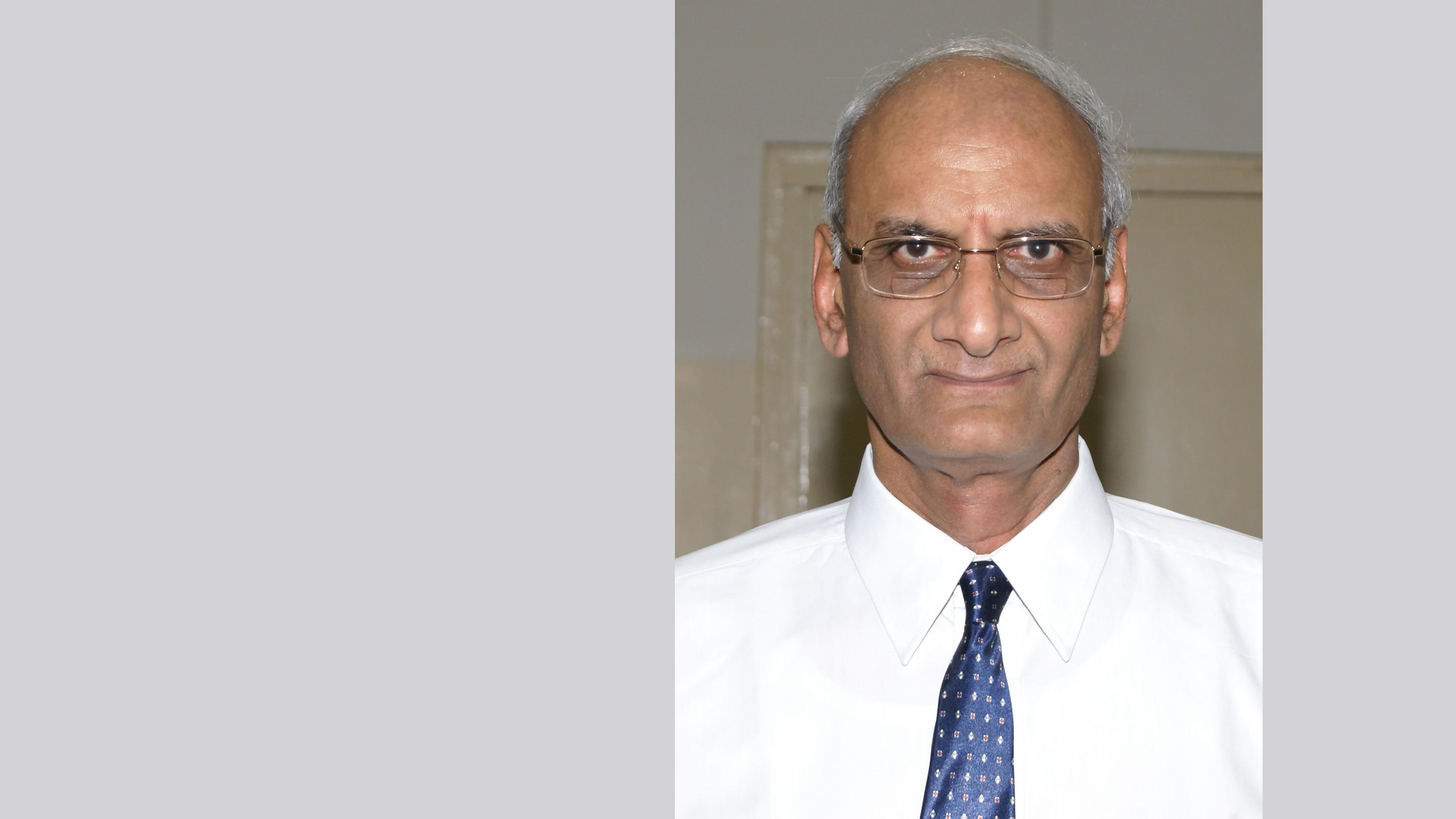 Sri K S Kasi Viswanathan