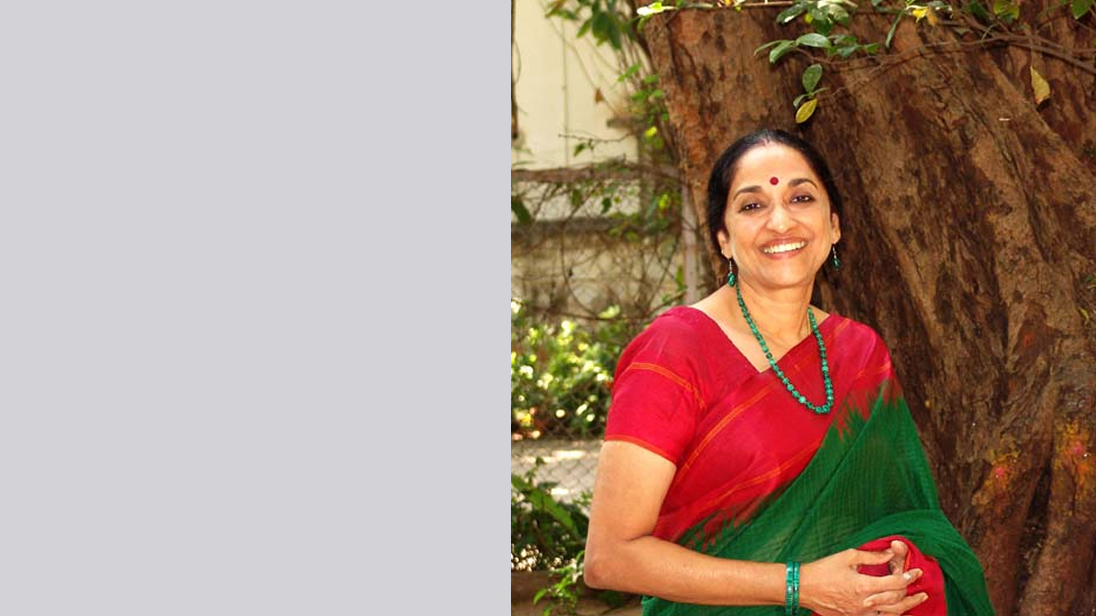 Dr Nanditha Krishna