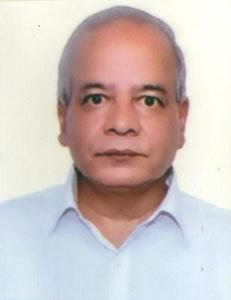 Mr. S. Ramesh