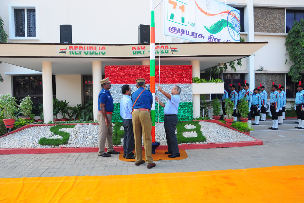 73rd Independence Day Culture Programme