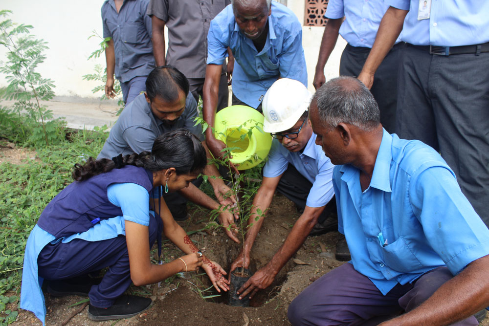 'World Environment Day' Celebration
