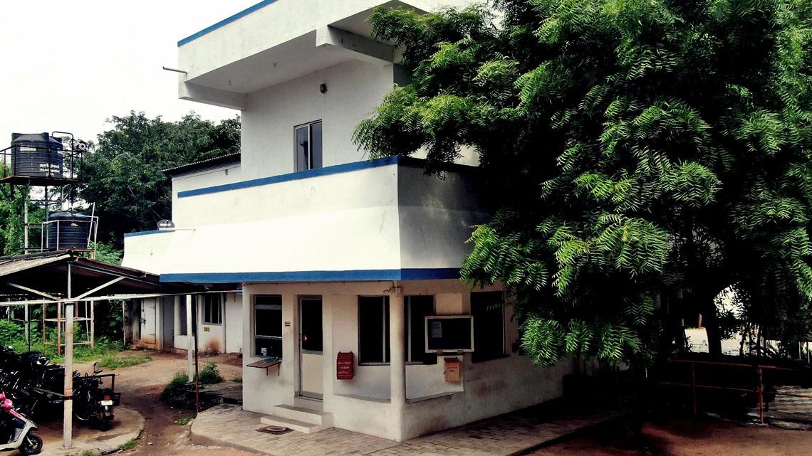 Unit : Tirunelveli