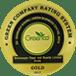GREENCO Certificate