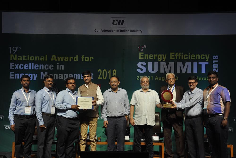CII – (Confederation Indian Industry)