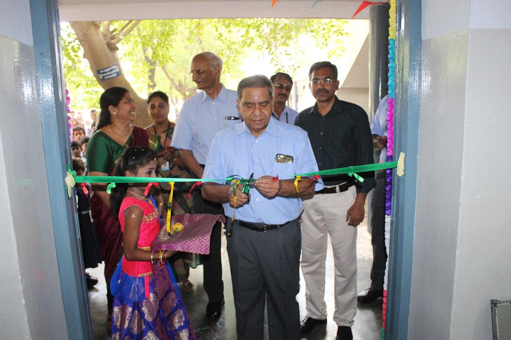 Science Exhibition Programme – SPB School