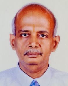 Sri A Sudarsana Srinivasan