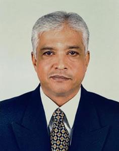 Sri C Balasubramanian