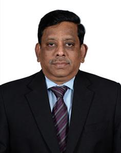 Sri K Gunasekaran