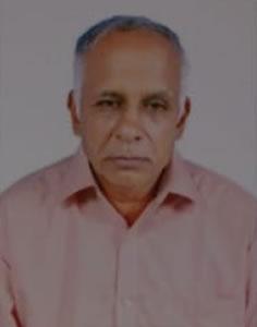 Sri R V Krishnan