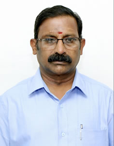 Sri S S Nandhakumar