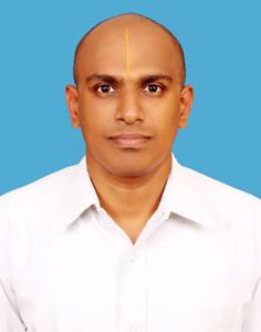 Sri S Srinivas
